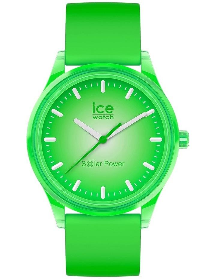 Ice Solar Power Grass Medium Watch image 1