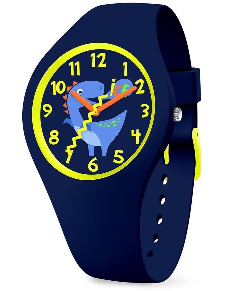 Fantasia Jurassic Navy Blue Small Watch image 1