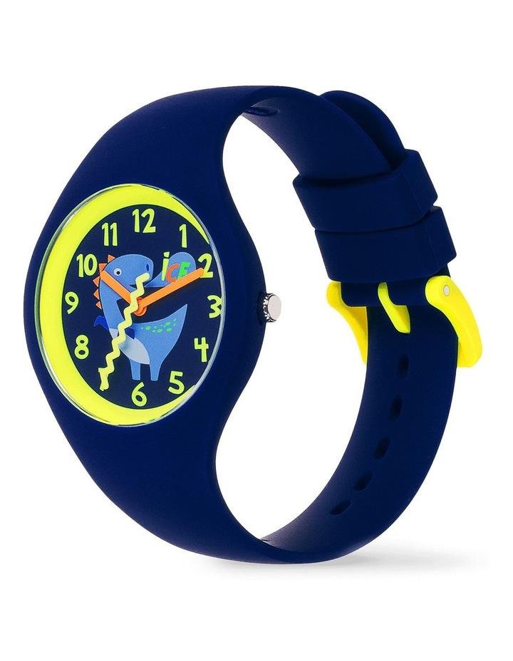 Fantasia Jurassic Navy Blue Small Watch image 2