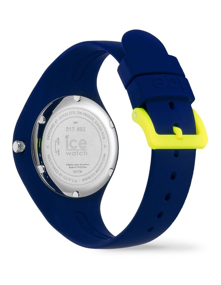 Fantasia Jurassic Navy Blue Small Watch image 4