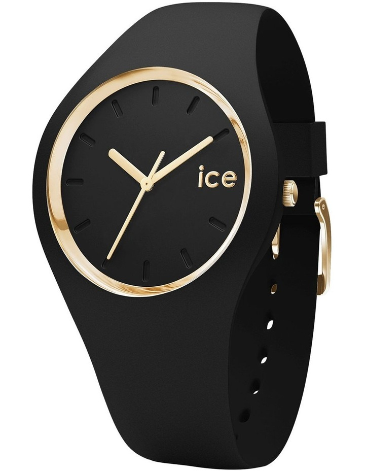 Ice Glam Black Small Watch image 1