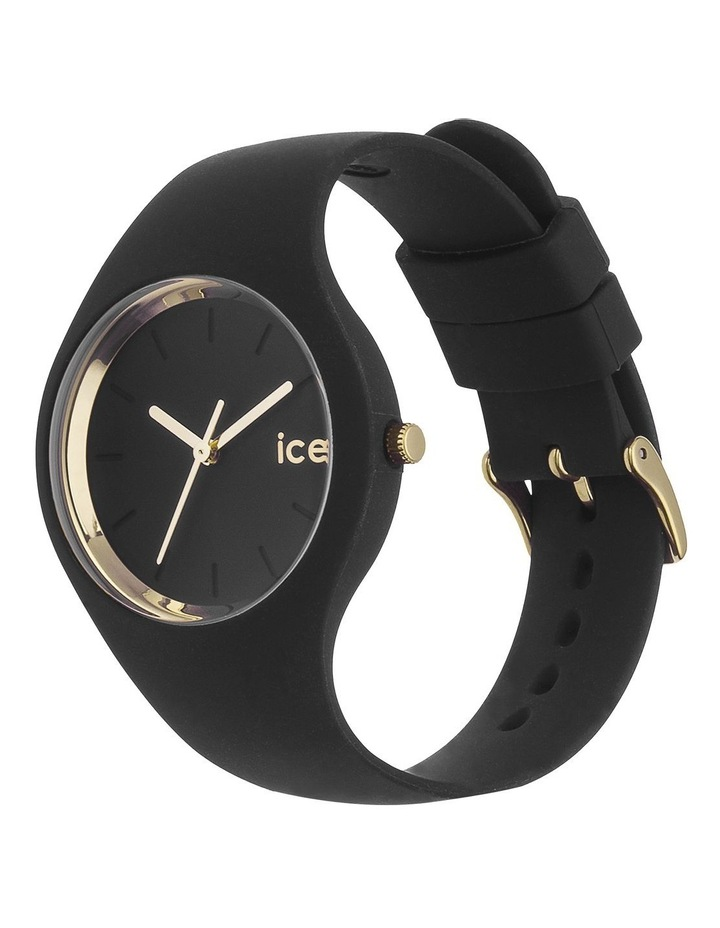 Ice Glam Black Small Watch image 3
