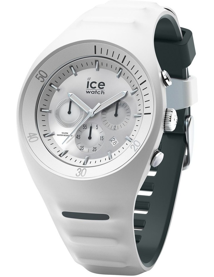 Ice P. Leclercq White Large Watch image 1