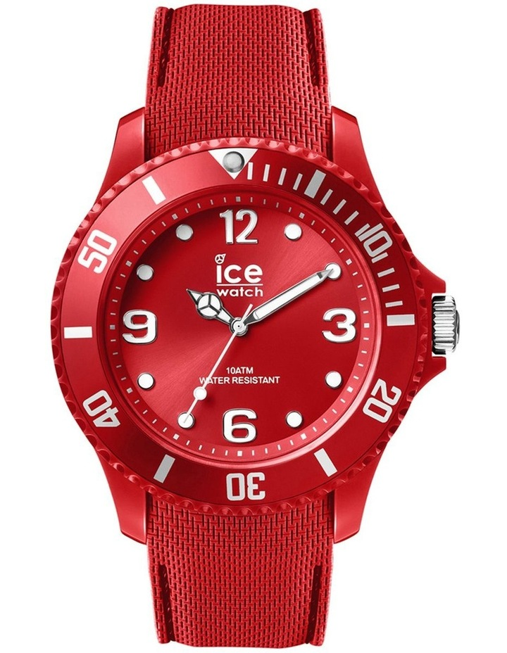 Ice Sixty Nine Red Large Watch image 1