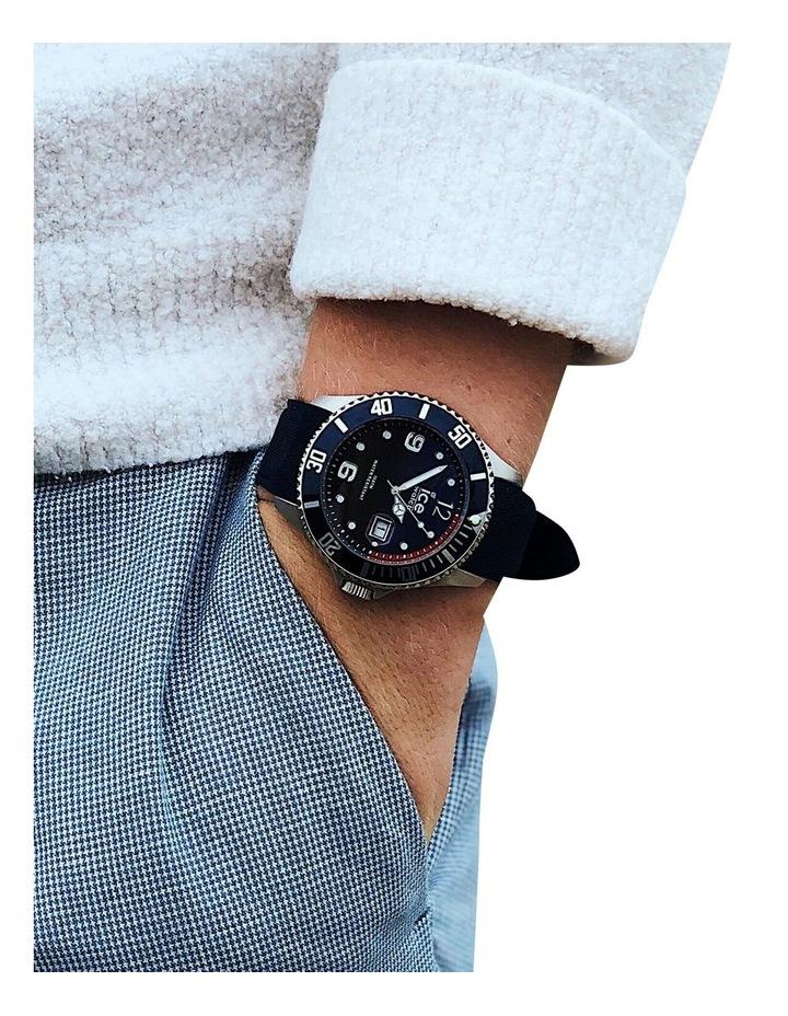 Ice Steel Black Medium Watch image 2