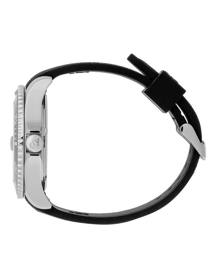 Ice Steel Black Medium Watch image 4