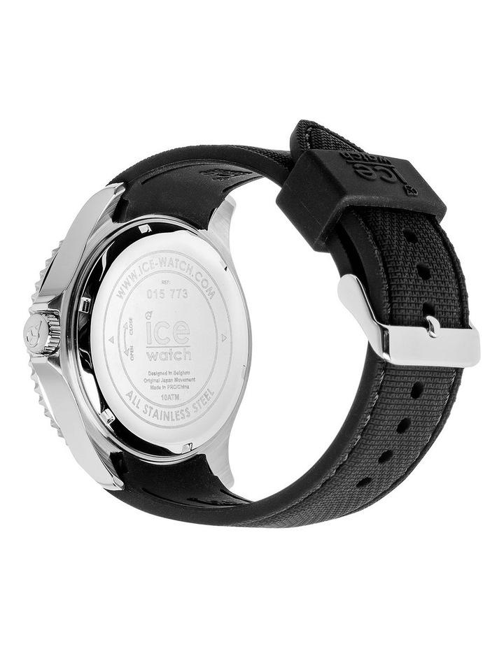 Ice Steel Black Medium Watch image 5