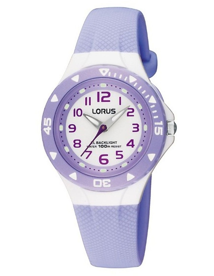 Rrx51Cx-9 Lavender Sports Watch image 1