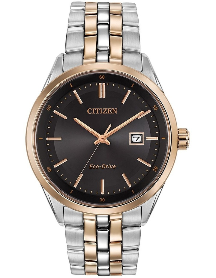 Men's Eco-Drive Two-Tone Watch image 1