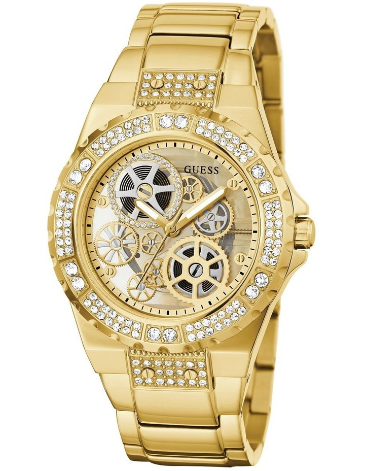 Reveal Gold Watch image 1