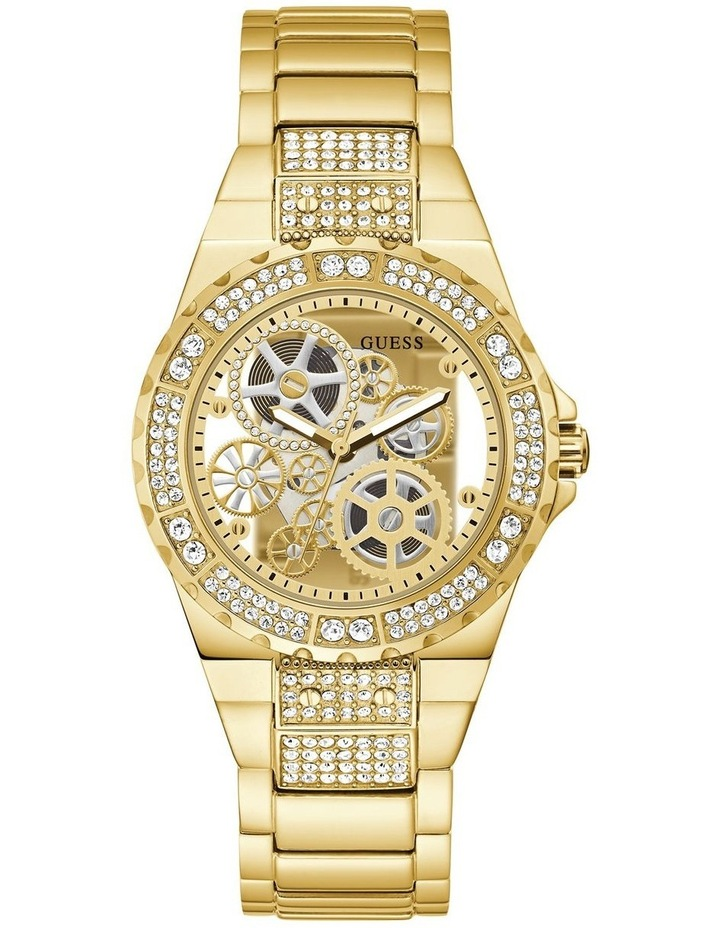Reveal Gold Watch image 4