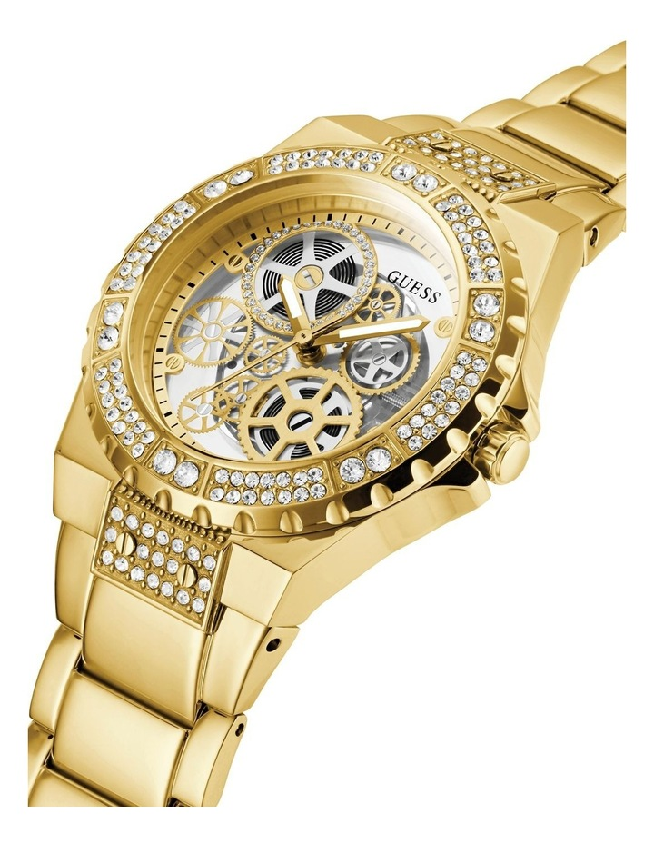 Reveal Gold Watch image 5