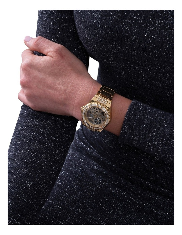 Reveal Gold Watch image 6