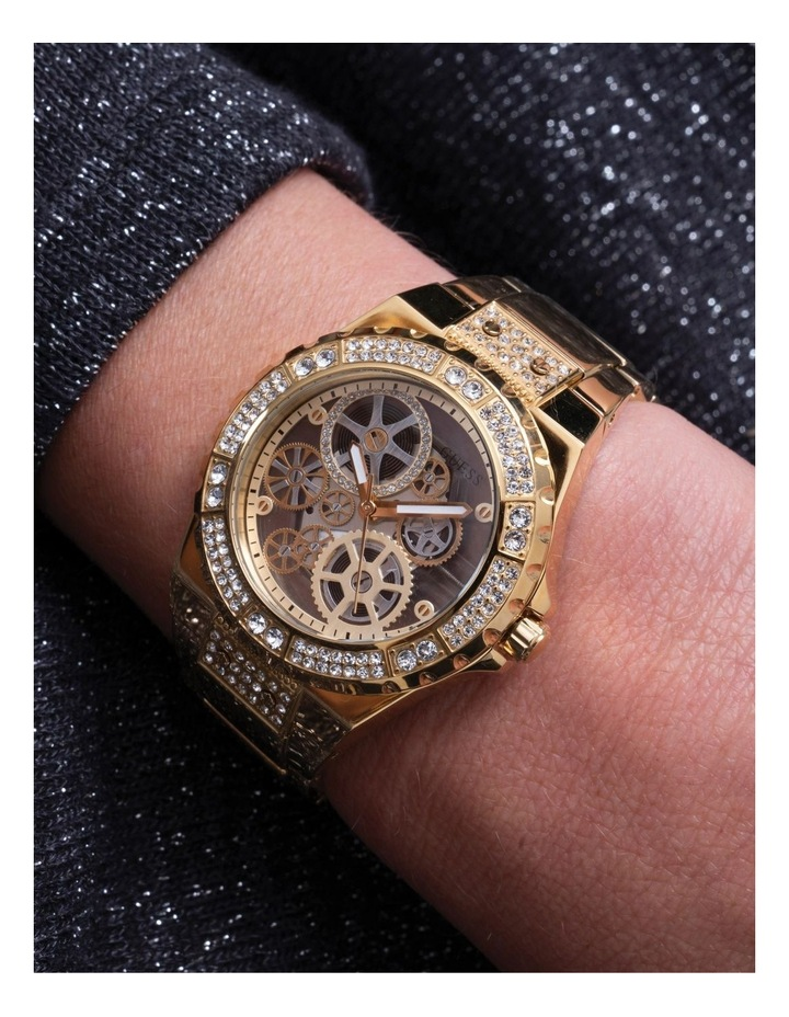 Reveal Gold Watch image 7
