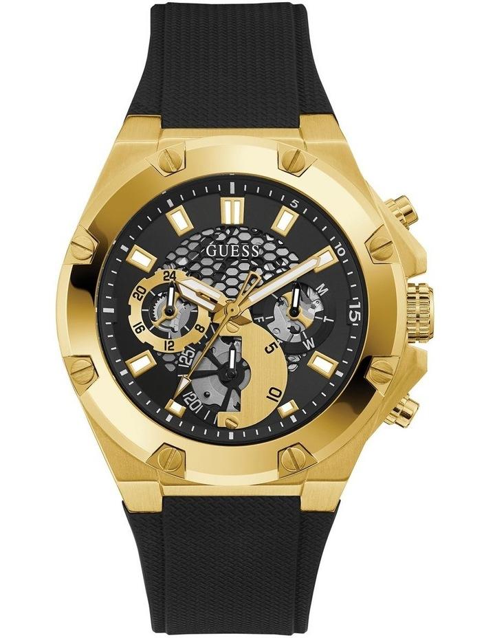 Third Gear Black Watch image 1