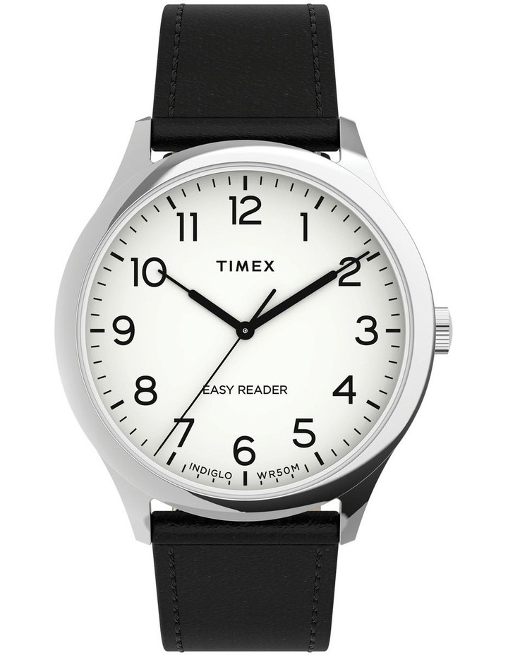 Easy Reader Black Watch image 1