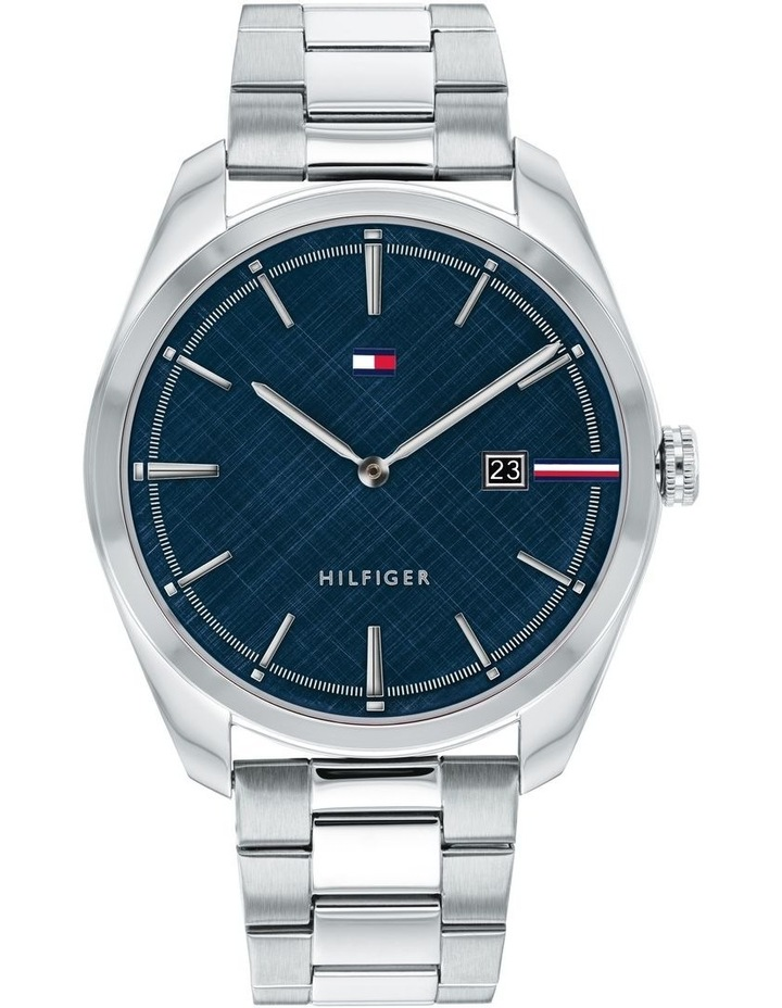 Stainless Steel Men's Watch image 1