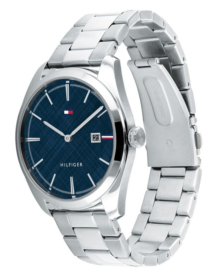 Stainless Steel Men's Watch image 2