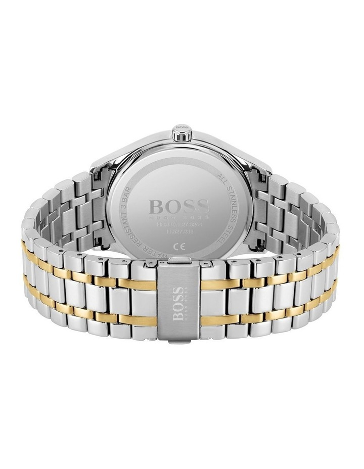 Commissioner Two-Tone Stainless Steel Men's Watch image 3