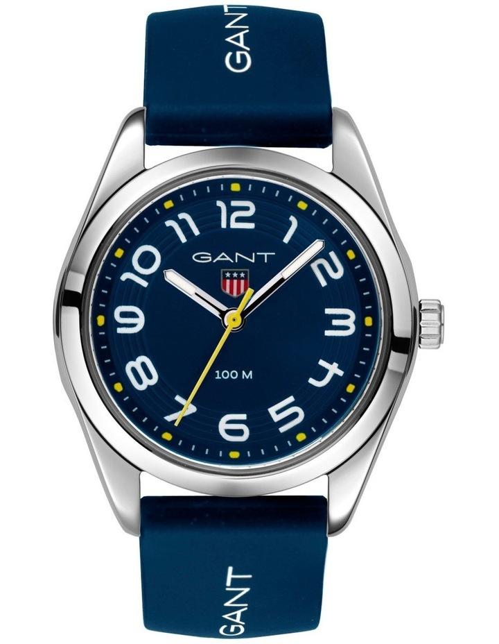 Campus Kids Navy Blue Watch image 1