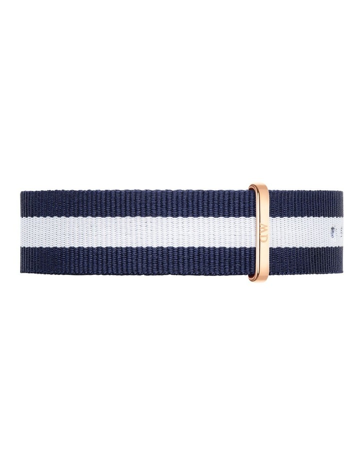 Gift Set - St Mawes 40mm Watch   Glasgow Nato Strap image 5