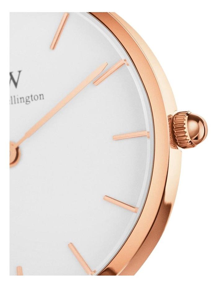 Gift Set - Melrose 32mm Watch   Rose Gold Small Bracelet image 3