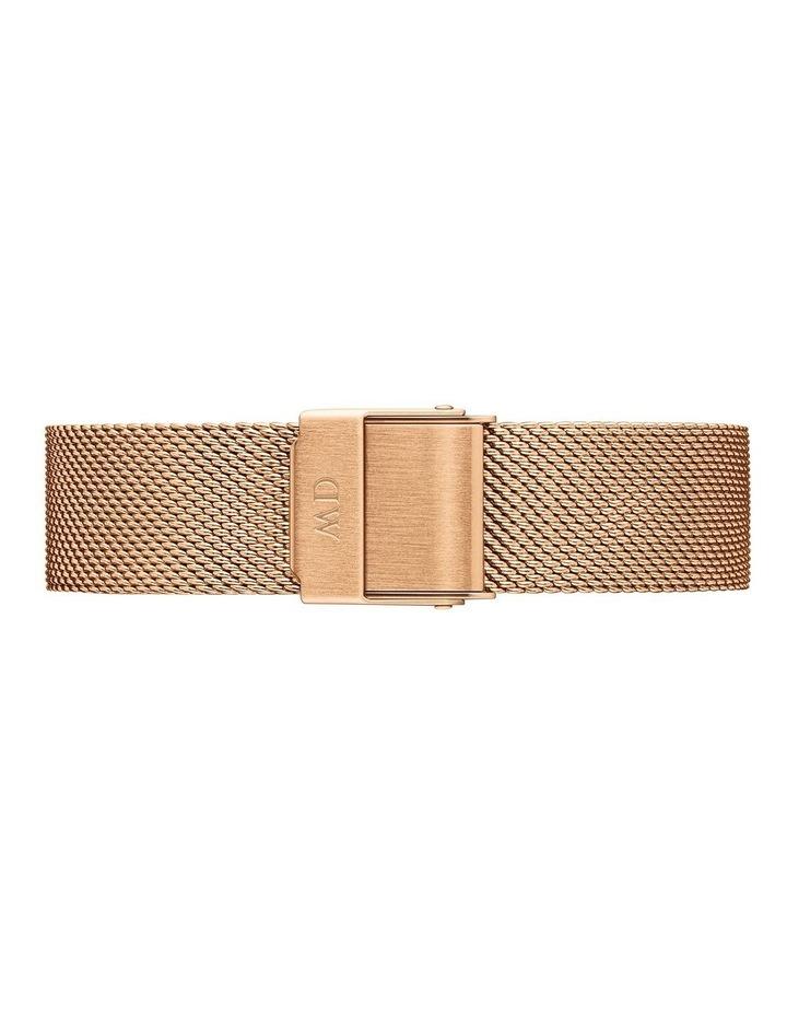 Gift Set - Melrose 32mm Watch   Rose Gold Small Bracelet image 4