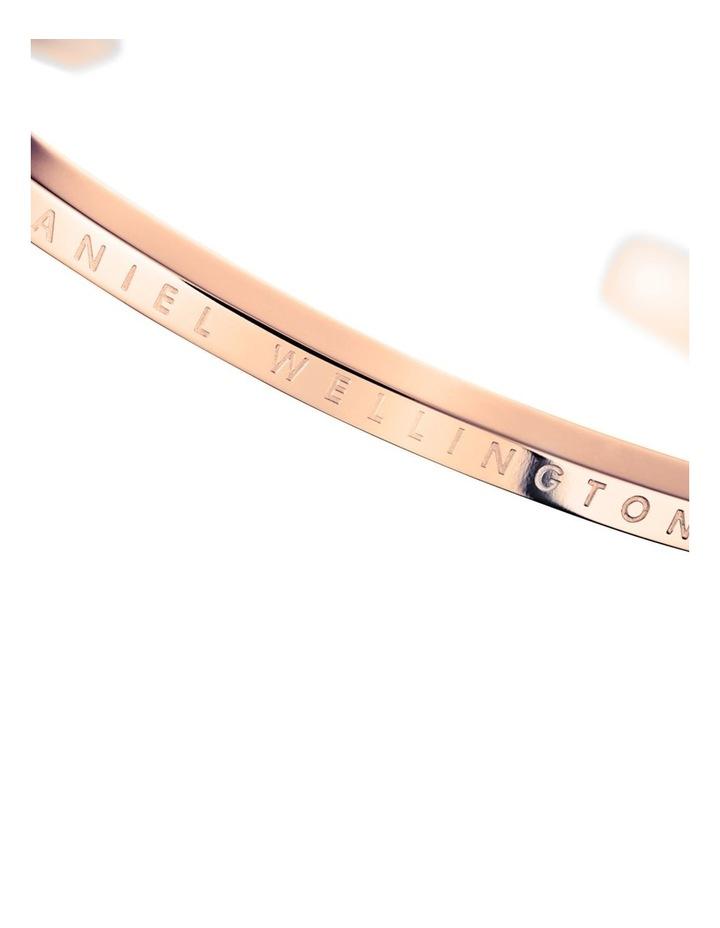 Gift Set - Melrose 32mm Watch   Rose Gold Small Bracelet image 6