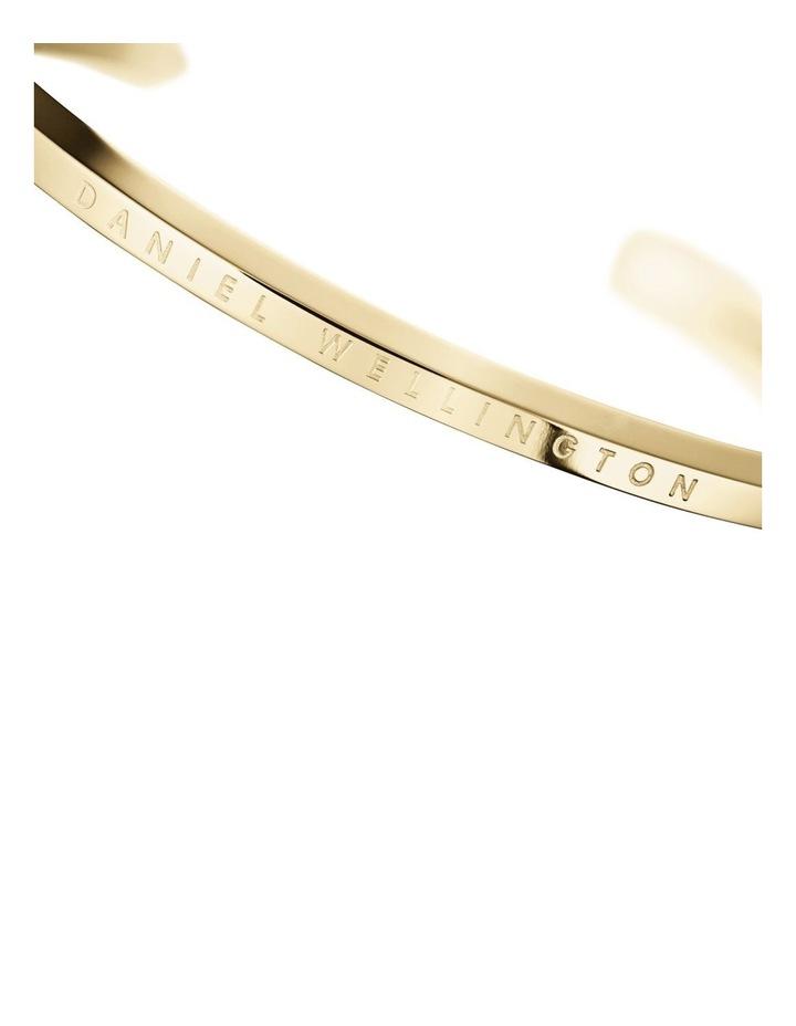 Gift Set - Evergold 28mm Watch   Gold Small Bracelet image 5