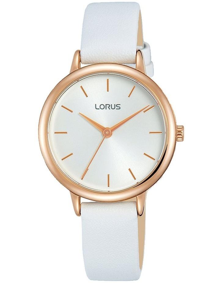 Dress Rose Gold Watch image 1