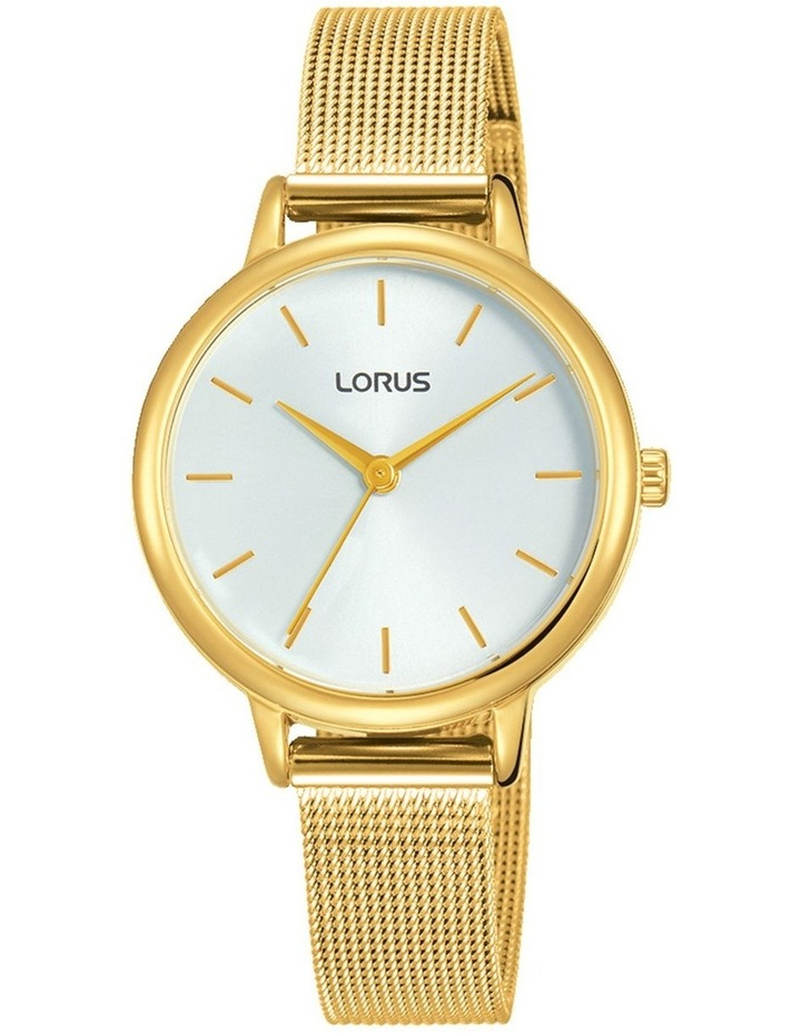 Dress Gold Watch image 1