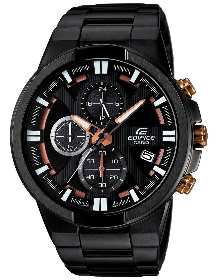 Edifice EFR544BK-1A9 Watch image 1