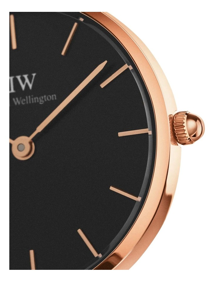 Classic St Mawes 40mm Rose Gold Watch image 2