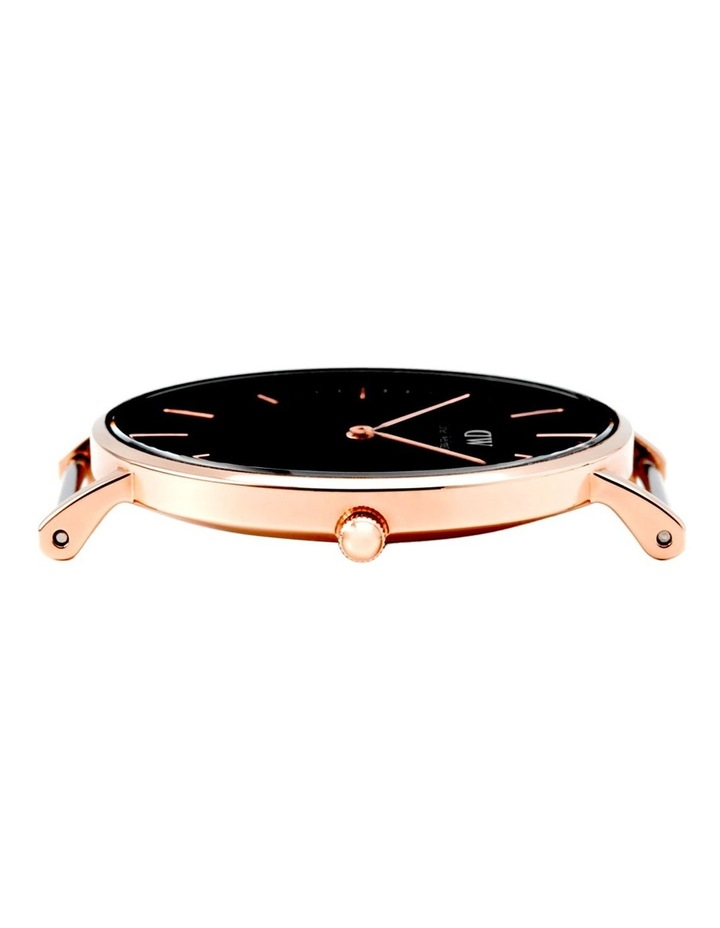 Classic St Mawes 40mm Rose Gold Watch image 4