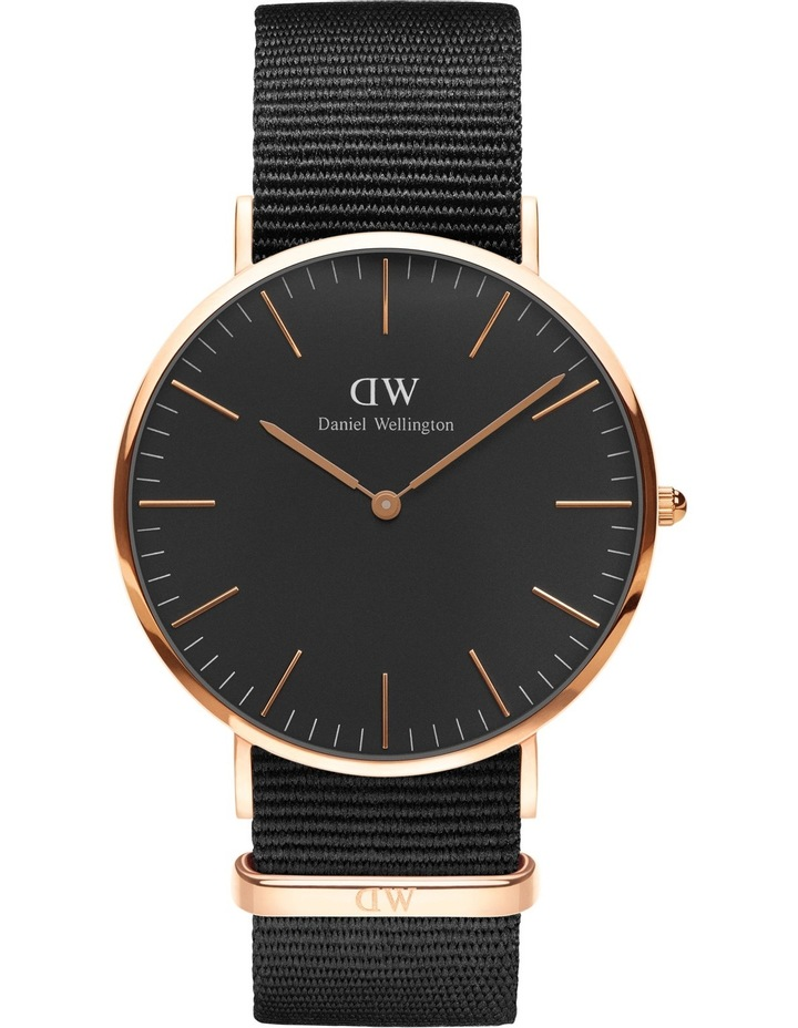 Classic Cornwall 40mm Rose Gold Watch image 1