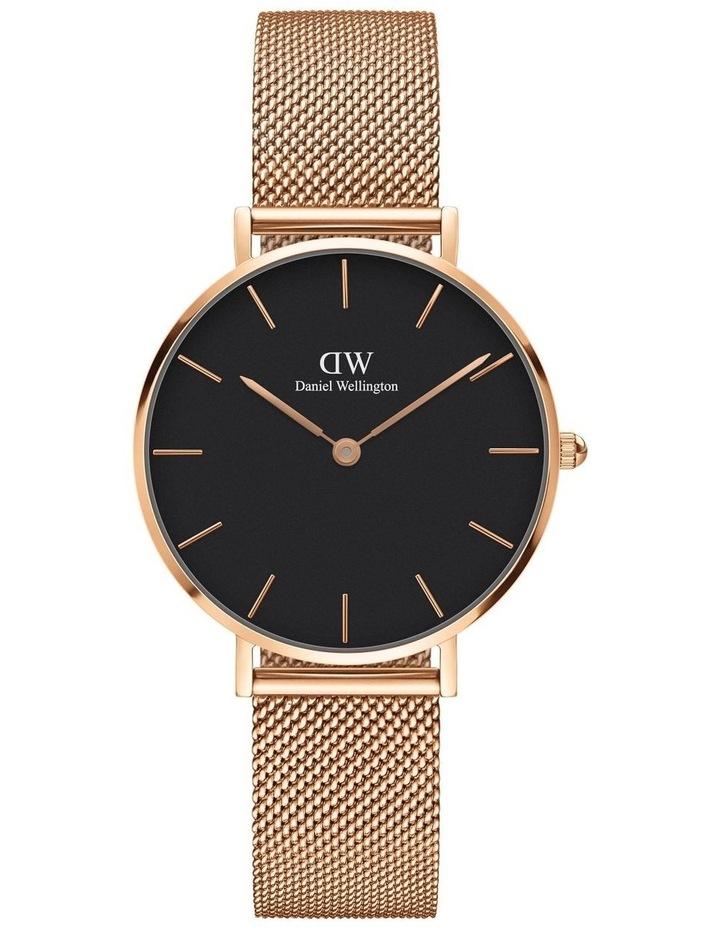 Petite Melrose 32mm Rose Gold Watch image 1