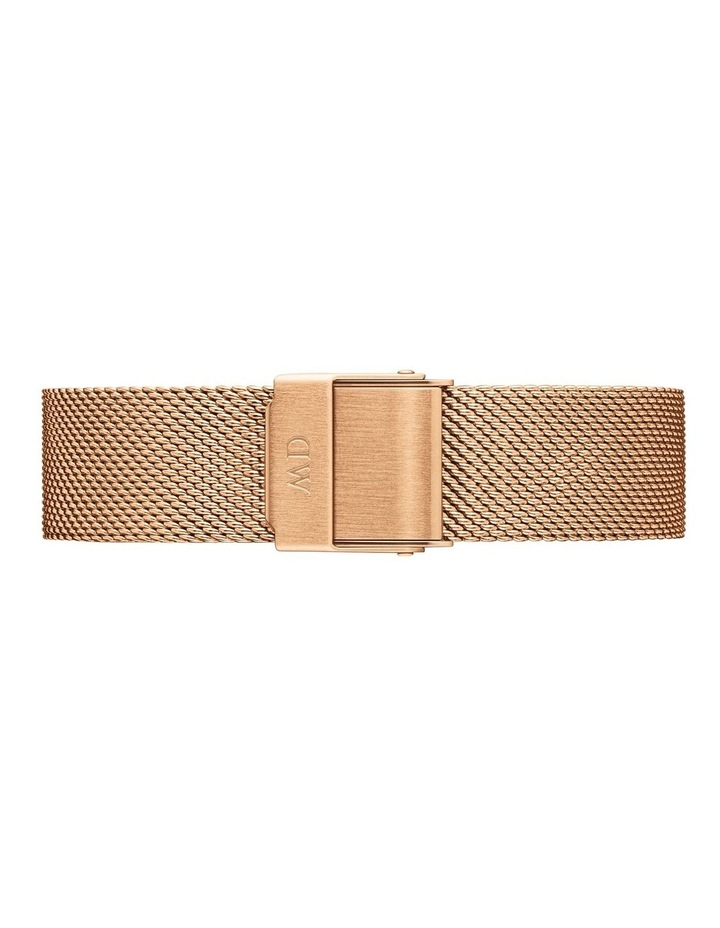 Petite Melrose 32mm Rose Gold Watch image 2