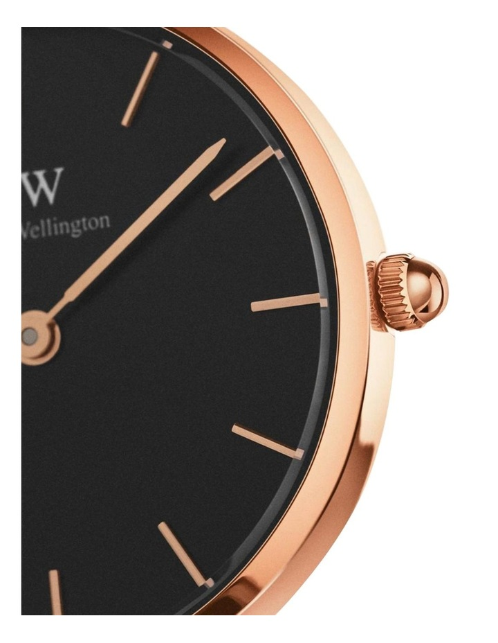 Petite Melrose 32mm Rose Gold Watch image 3