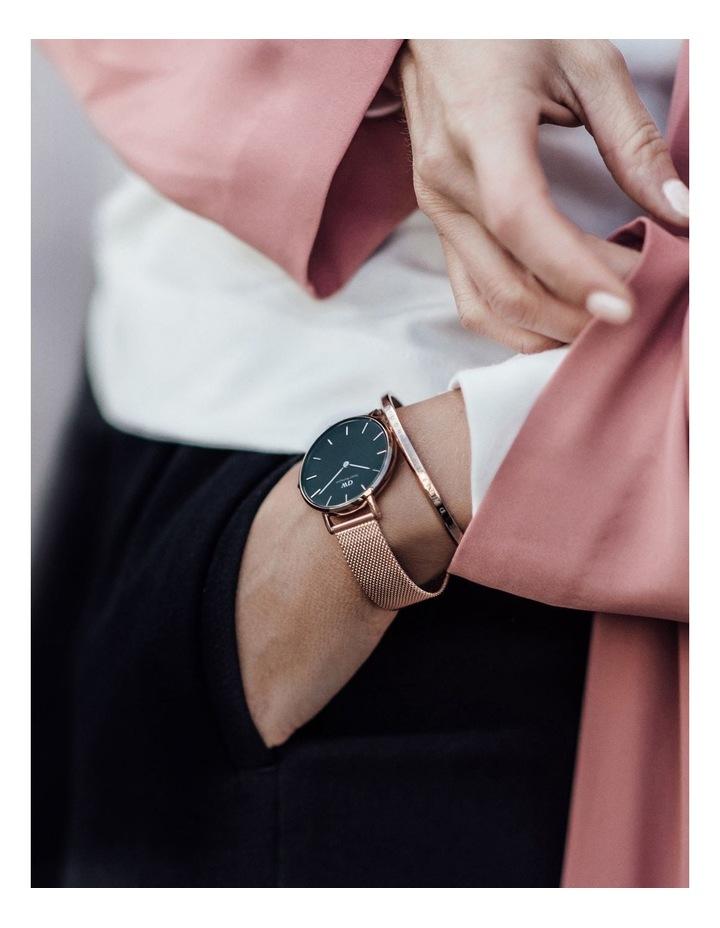 Petite Melrose 32mm Rose Gold Watch image 6