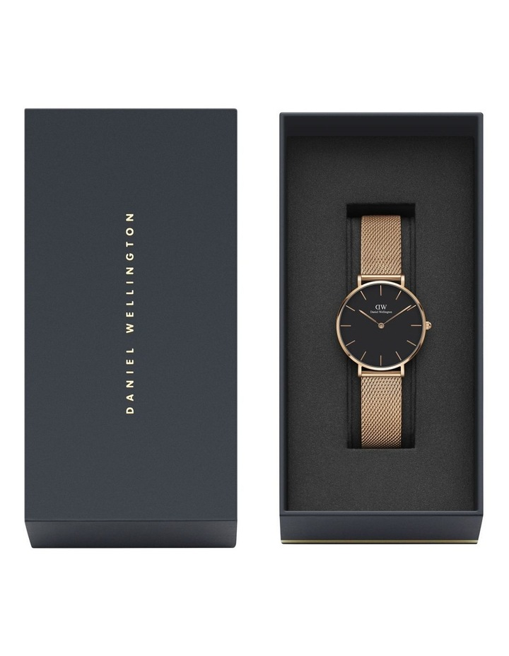 Petite Melrose 32mm Rose Gold Watch image 7