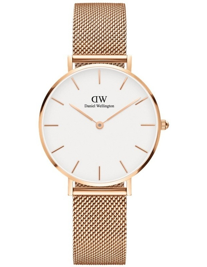061d23379010 DW00100163 Classic Petite Melrose 32mm Watch image 1