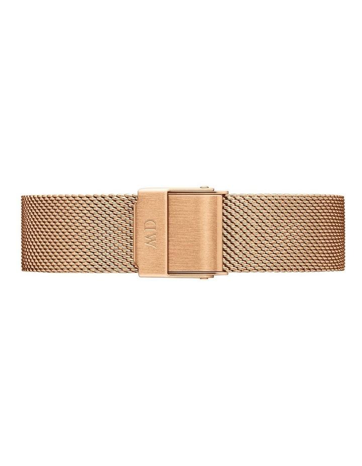 Petite Melrose 32mm Rose Gold Watch image 2