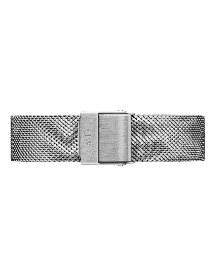 Petite Sterling 32mm Silver Watch image 5