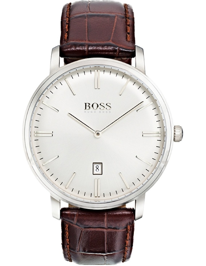 f0948a64d0f9 Hugo Boss | Tradition Brown Watch 1513462 | MYER