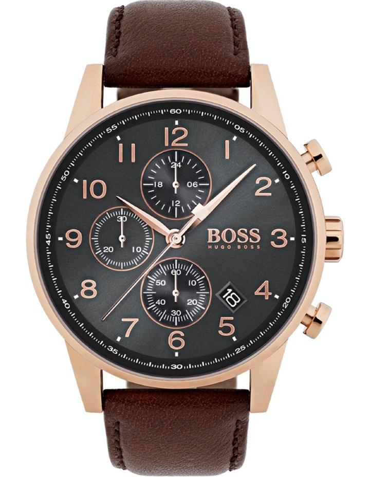 Navigator Brown Watch 1513496 image 1