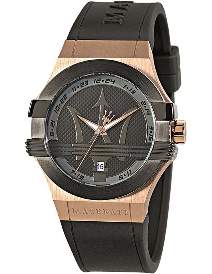 Potenza Black Watch R8851108002 image 1