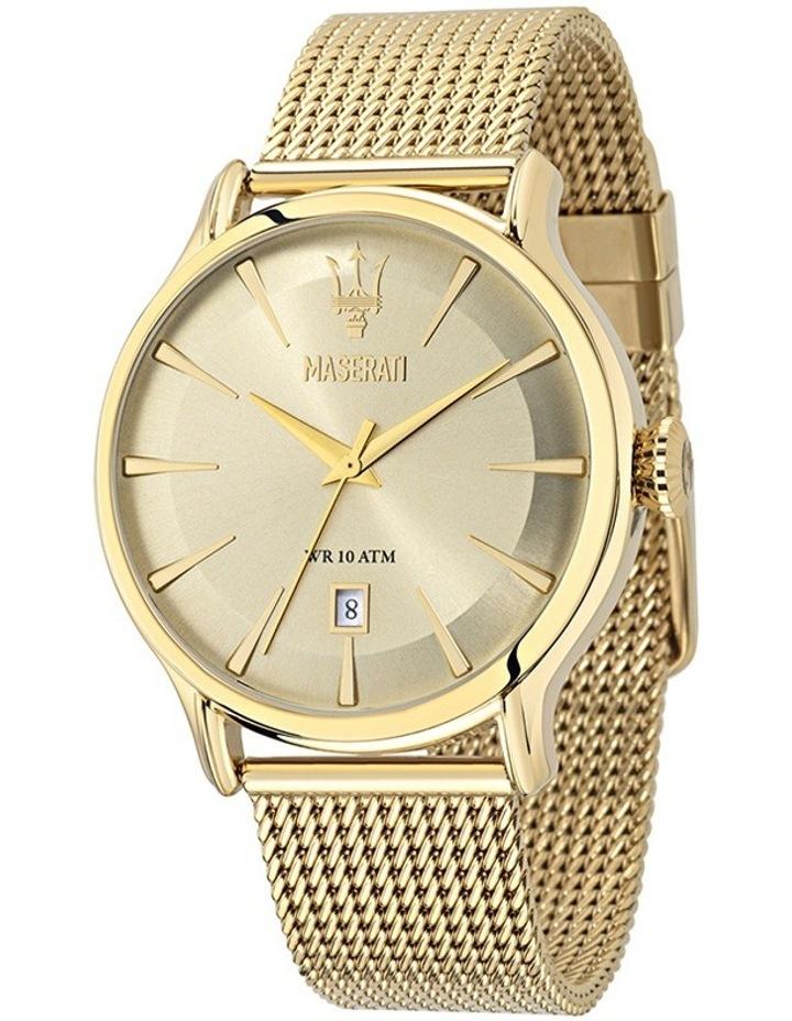 Epoca Gold Watch R8853118003 image 1