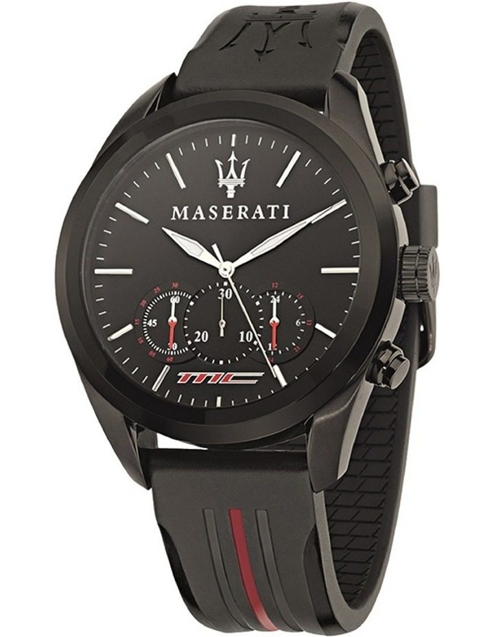 Traguardo Black Watch R8871612004 image 1