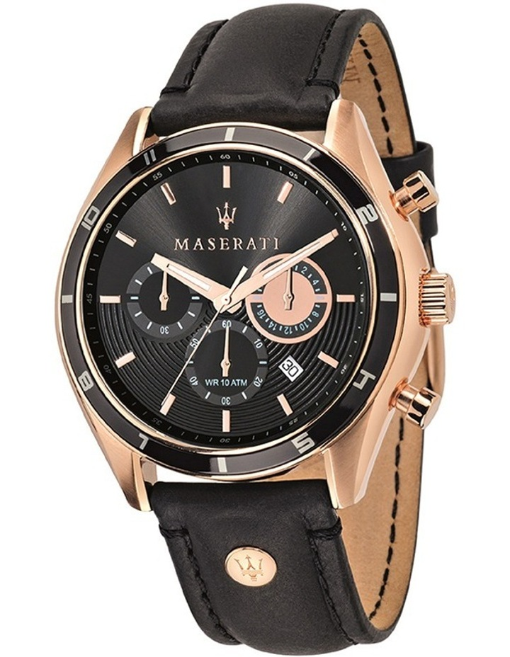 Sorpasso Black Watch R8871624001 image 1