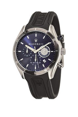 Maserati - Sorpasso Blue Watch